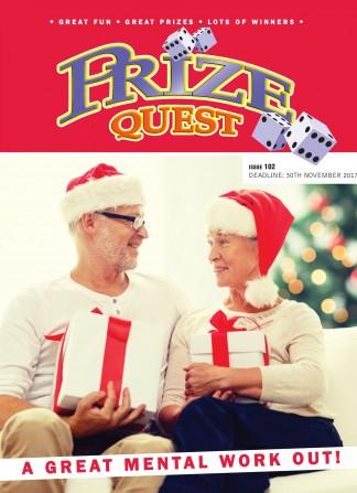Prize Quest