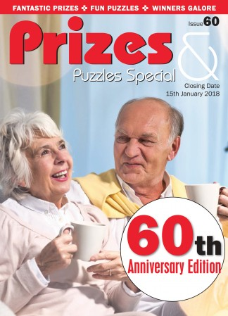 Prizes And Puzzles Special
