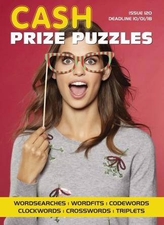 Cash Prize Puzzles