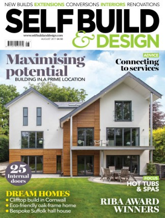 Selfbuild And Design
