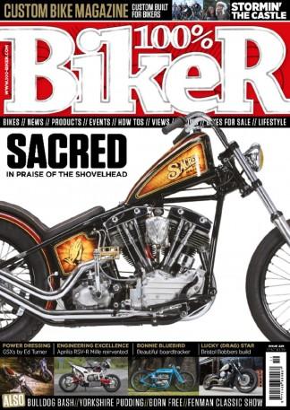 100 Biker