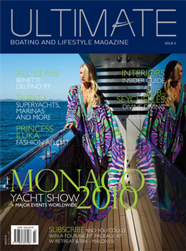 Ultimate Boating And Lifestyle