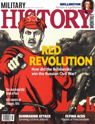 Military History Monthly