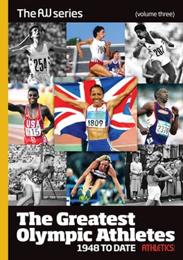 The Greatest Olympic Athletes 1948 To Date