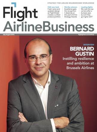 Airline Business magazine