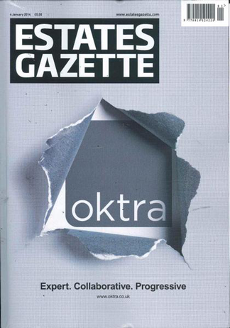 Estates Gazette magazine