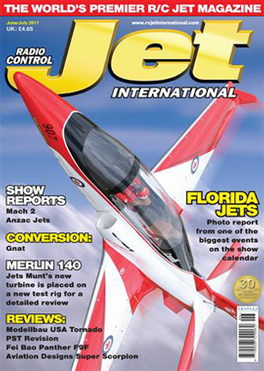 Rc Jet International