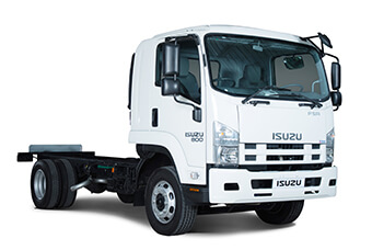 Isuzu Motors South Africa | All Vehicles