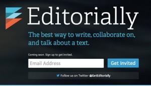 editorially