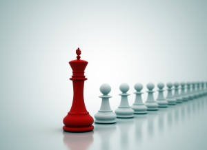 CHESS PIECES_LEADERSHIP