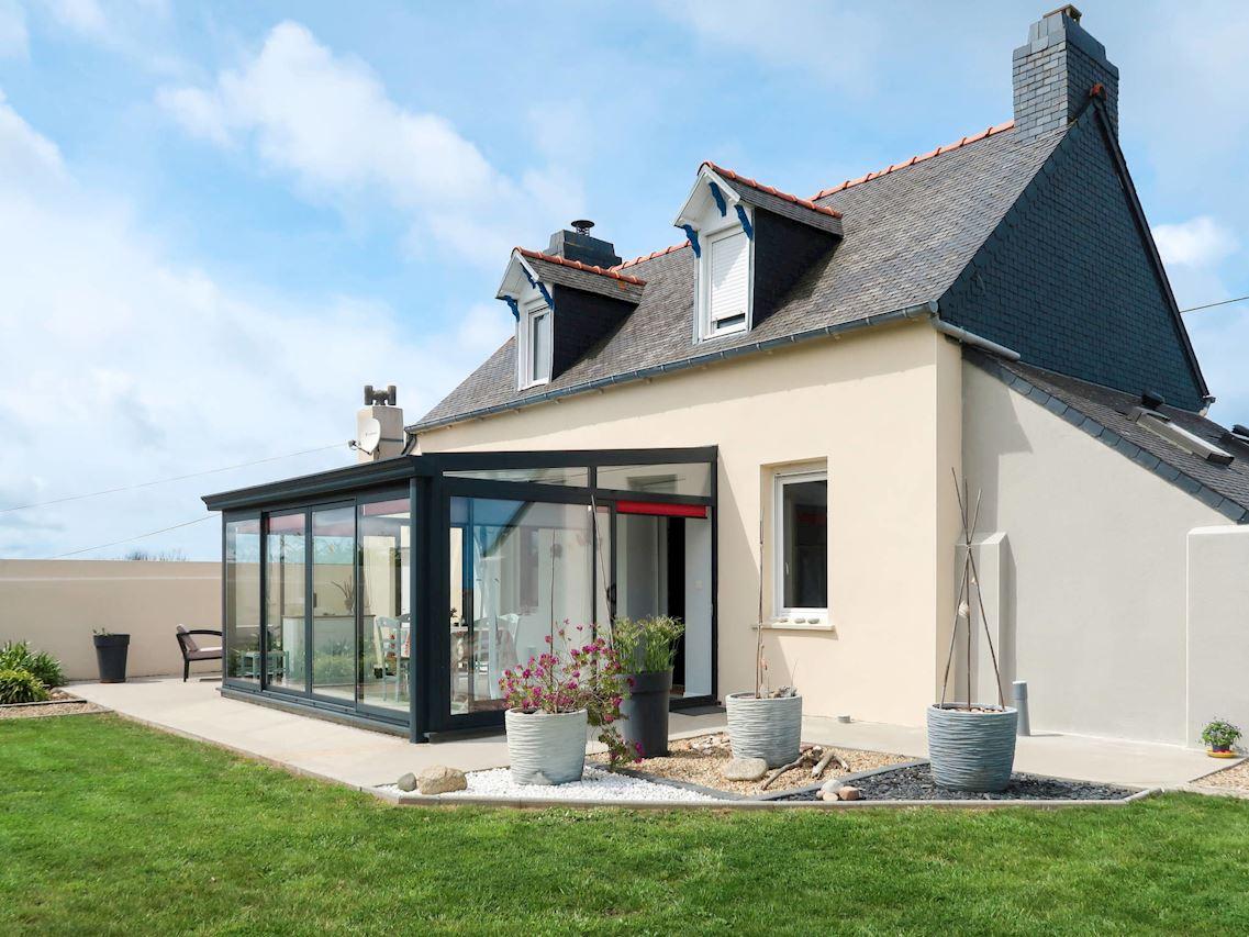 Architecte Cotes D Armor avel dro - book a house or apartment in côtes d'armor