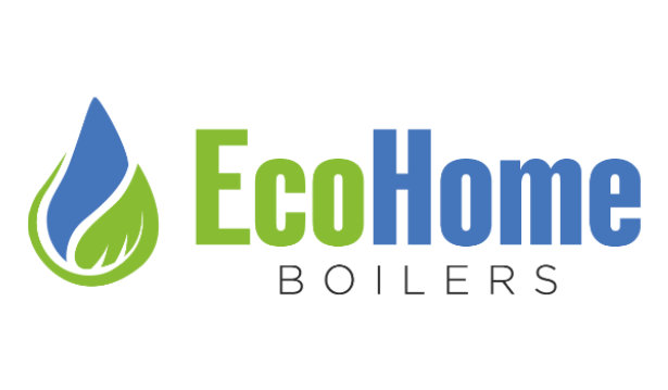 EcoHome Boilers logo