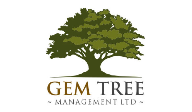 Gem Tree Management logo
