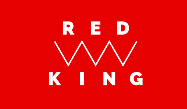 Red King Resourcing logo