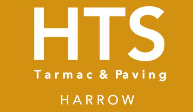 Hot Tarred Surfaces logo