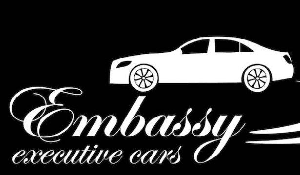 Embassy Cars Ltd logo