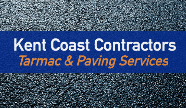 Kent Coast Contractors logo