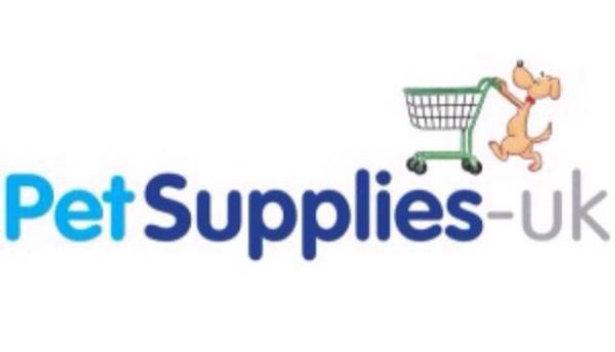 Pet Supplies UK logo