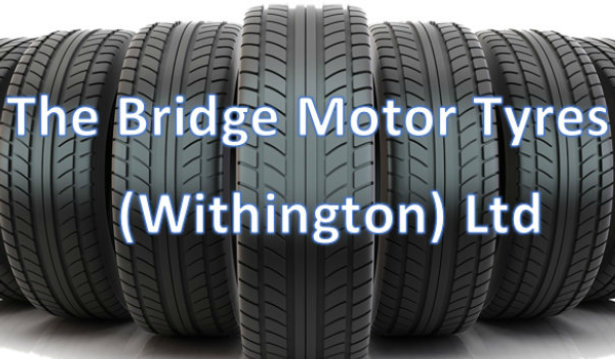 The Bridge Motor Tyres (Withington) Ltd logo