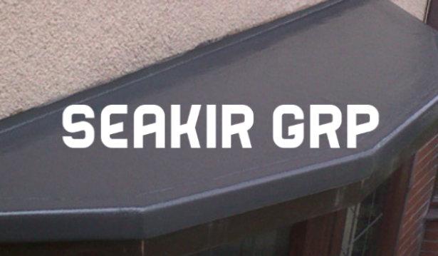 Seakir GRP logo