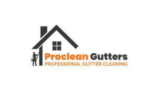 Procleangutters logo