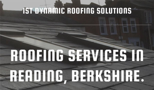 DRS Roofing logo