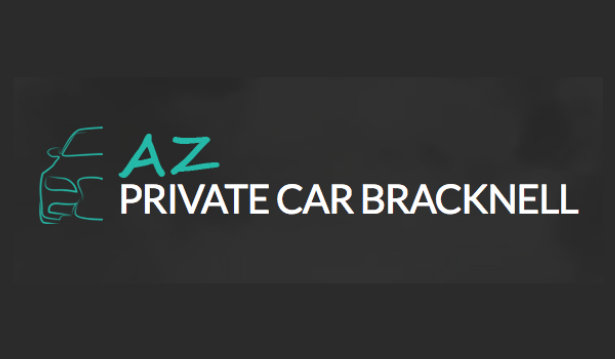 AZ private hire logo