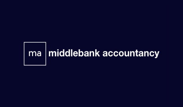 Middlebank Accountancy logo