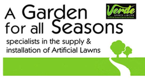 A Garden For All Seasons logo