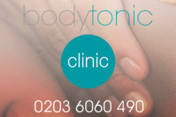 Bodytonic Clinic logo