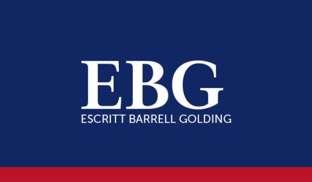 Escritt Barrell Golding logo
