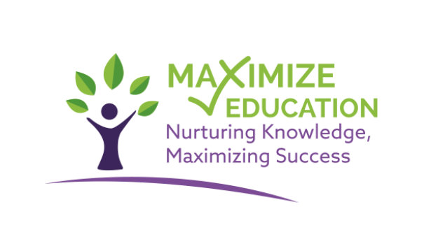 Maximize Education logo