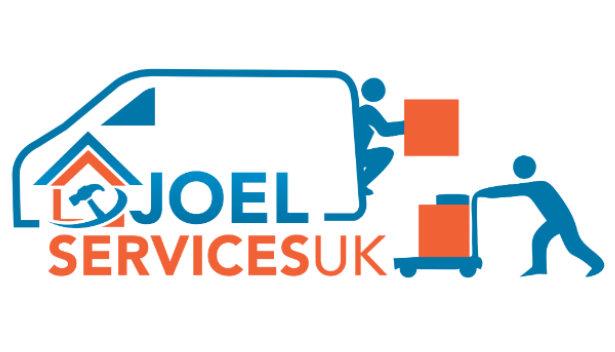 Joel Removals logo