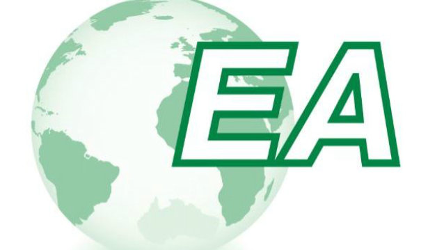EA Vehicle Rental Ltd logo