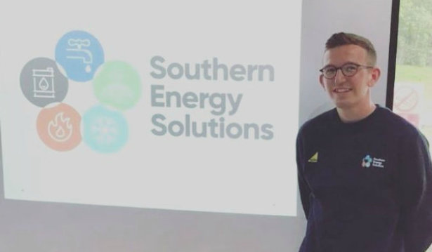 Southern Energy Solutions logo