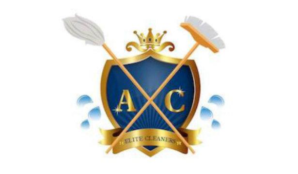AC Elite Cleaners logo