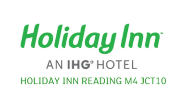 Holiday Inn Reading M4 Jct10 logo