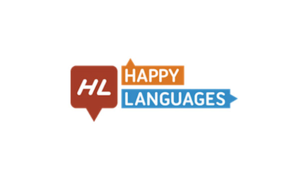Happy Languages Limited logo