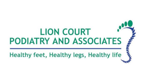 Lion Court Podiatry And Associates logo