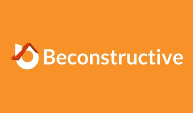 Be Constructive ltd logo