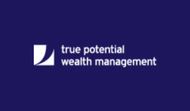 True Potential Wealth Management logo