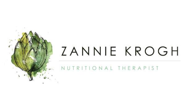 Zannie Krogh logo