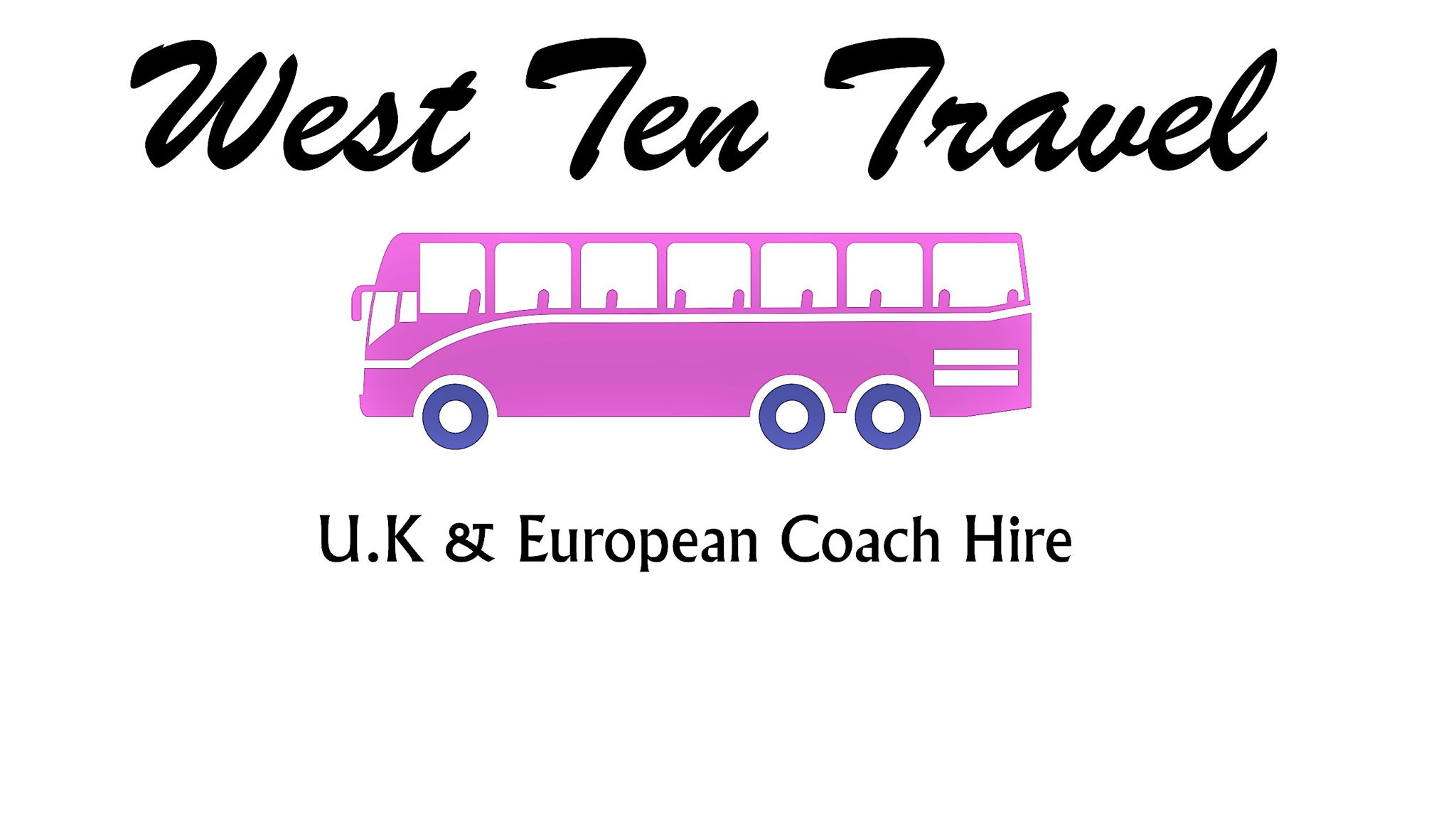 West Ten Travel logo