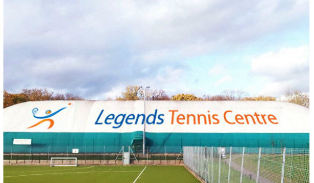 Legends Tennis Centre logo