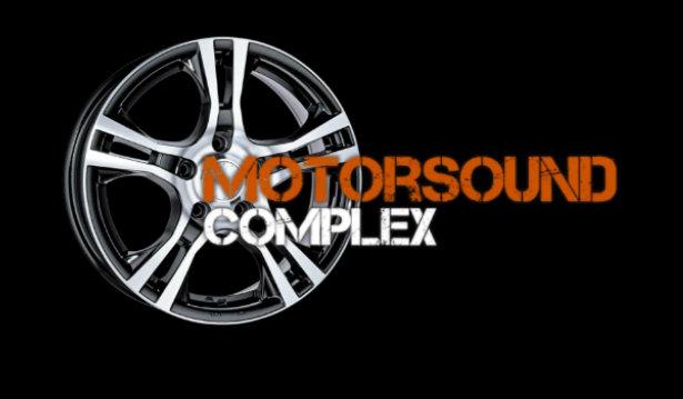 Motorsound Complex logo