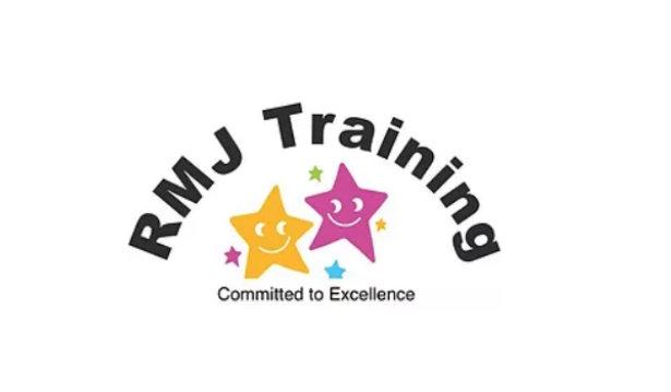 RMJ Training logo