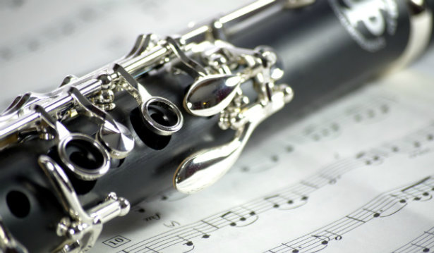 Private Clarinet Tutor logo