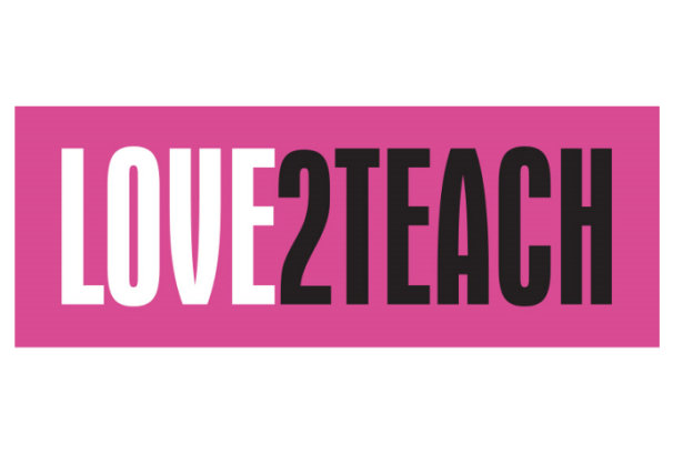 Love2Teach Ltd logo