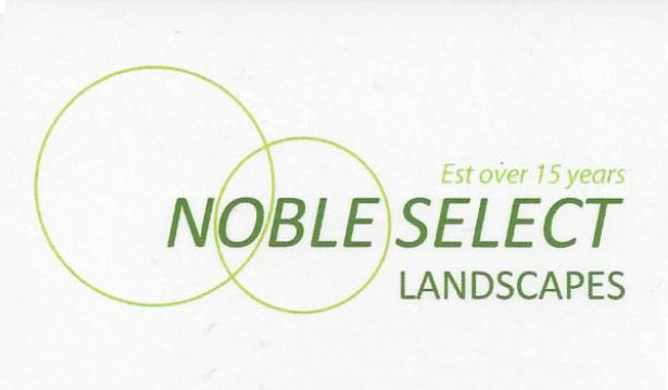 Noble Select Landscapes logo