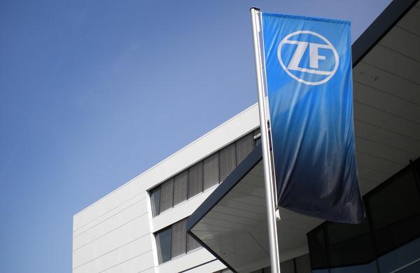 ZF Werke Saarbrücken und Neunkirchen